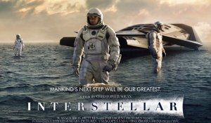 Interstellar Film